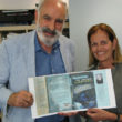 """English edition of """"The Amorgos Conspiracy"""": the printing has just finished!"""