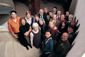 The Bennett Fellows