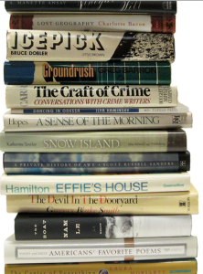 The Bennett Fellows books