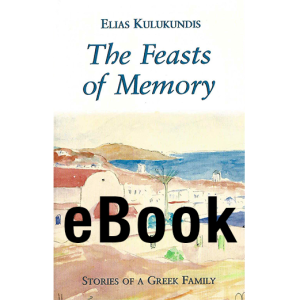 The Feasts of Memory eBook
