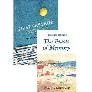 First Passage Feasts of Memory