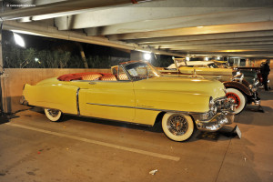 1950 Cadillac Series 62 (Coupe DeVille)