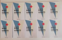 Bold Coasts now out in english